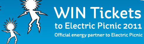 ESB Electric Ireland competition