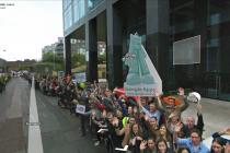 Google Ireland Street View