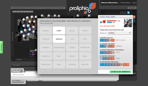Proliphiq Rated