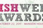 2011 Irish Web Awards