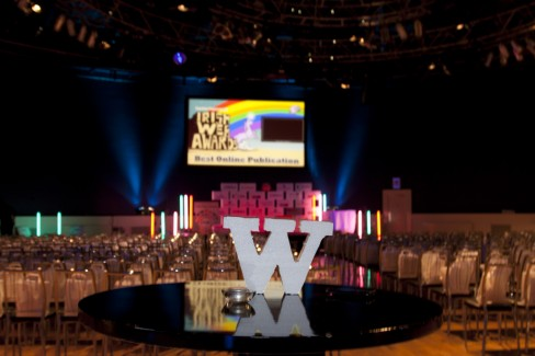 The Irish Web Awards