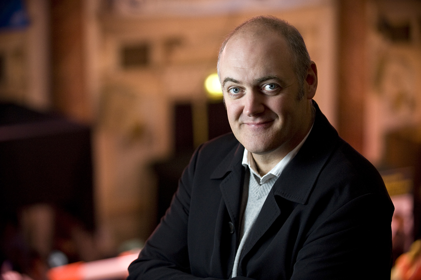 Comedian Dara O Briain will MC on the night