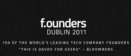 F.ounders Dublin 2011