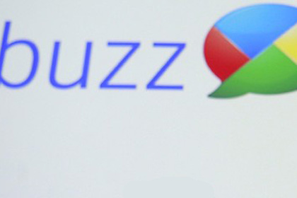Google Buzz was recently killed off