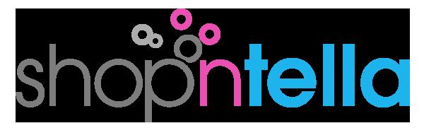 Shopntella Logo