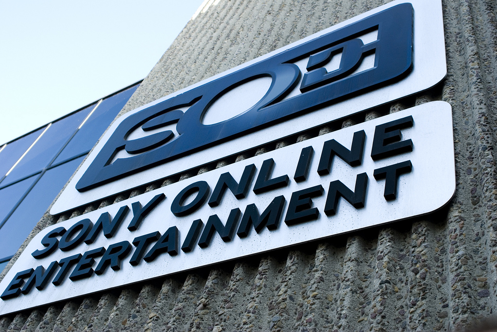 Sony Online Entertainment (SOE)