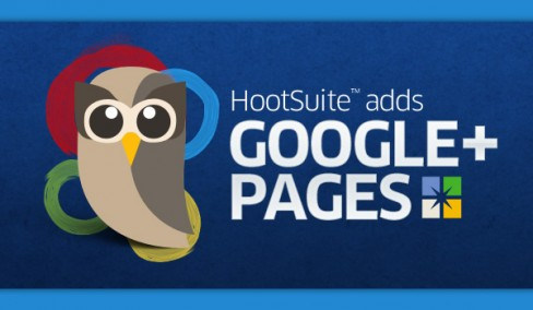 HootSuite adds Google+ Pages