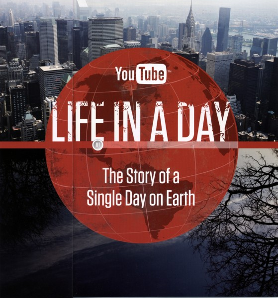 Life in a Day film