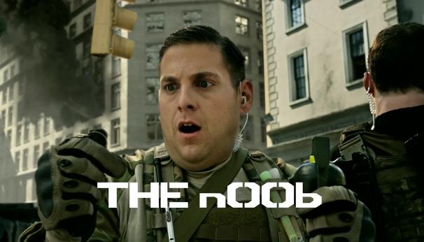 Call of Duty: Modern Warfare 3 trailer