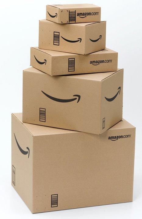 Amazon Christmas Tree