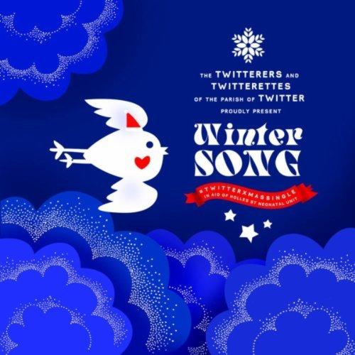 #twitterxmassingle Winter Song