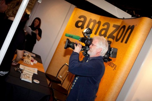 Amazon at Career Zoo