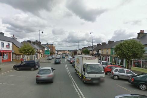 Main Street, Castleisland, Co. Kerry - Ireland