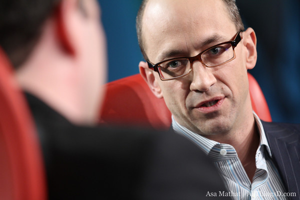 Dick Costolo at Dive Into Media yesterday