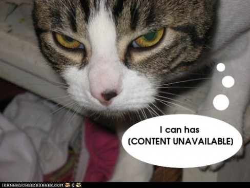 Lolcat against SOPA