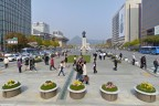 Explore Busan and Seoul in Google Street View