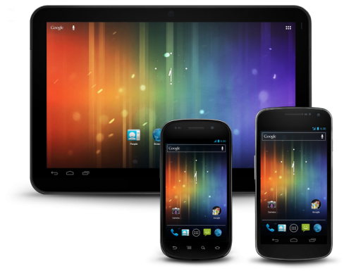 Android 4.0 Style Guide