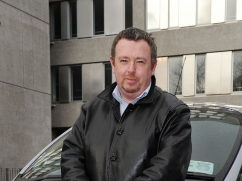 Dermot Daly, founder of Tapadoo