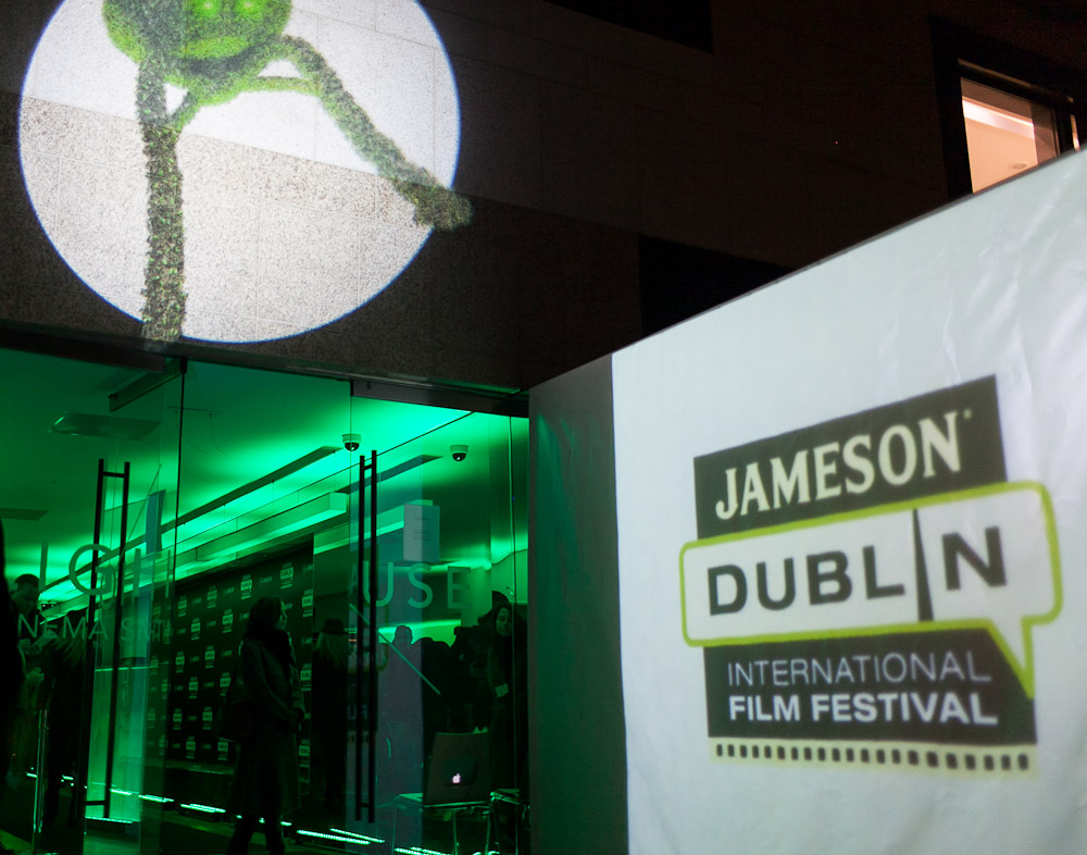 Jameson Dublin International Film Festival