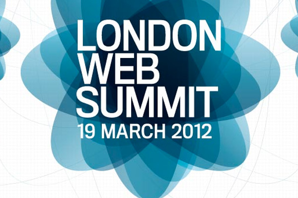 London Web Summit - March 19, 2012