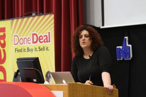 Dena Walker: Measuring return on social investment