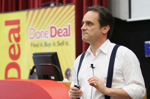 Mat Morrison: How to read Facebook statistics