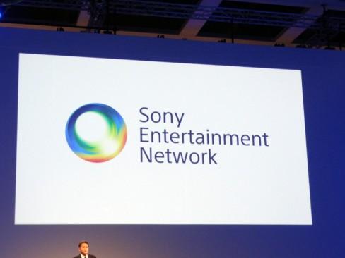 Sony Entertainment Network