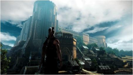 The Witcher: Enhanced Edition screenshot