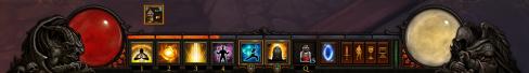 Diablo Interface