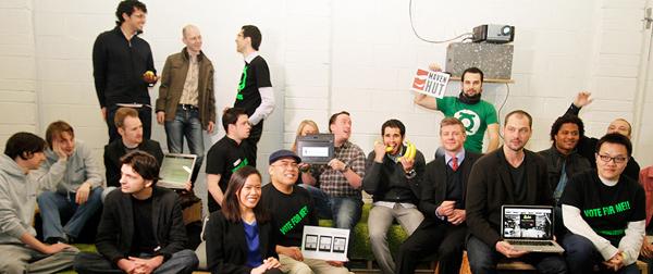 Startupbootcamp Dublin