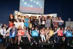 The 2012 Social Media Awards winners