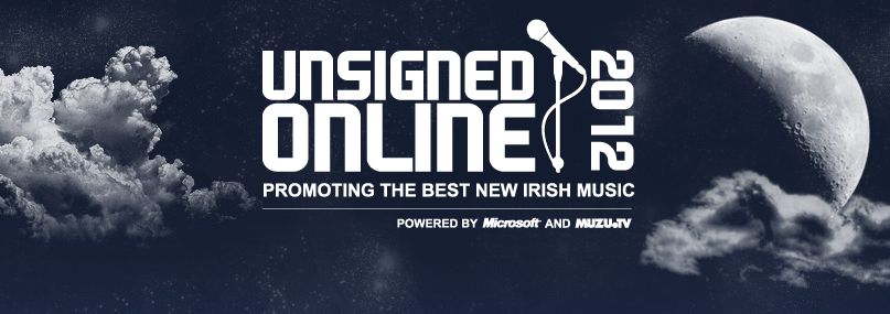 Unsigned and Online 2012