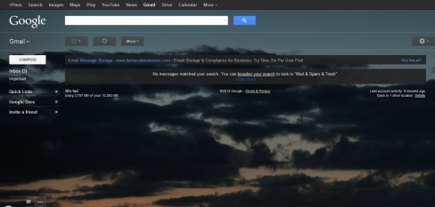 How to make the best custom Gmail theme