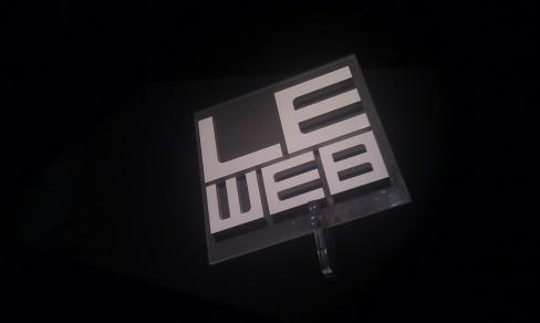 LeWeb London 2012