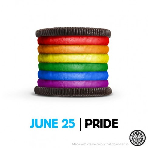 Oreo Rainbow Cookie Image