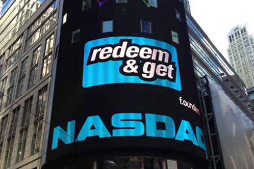 Redeem&Get launch Deal Manager Pro at F.ounders in New York