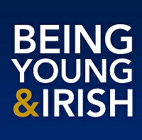 Being Young and Irish