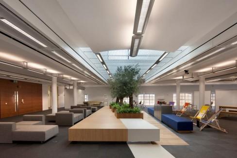 Seattle Interior Design Recruiters