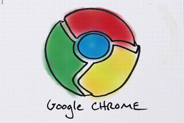 Google Chrome - the internet's most-used browser