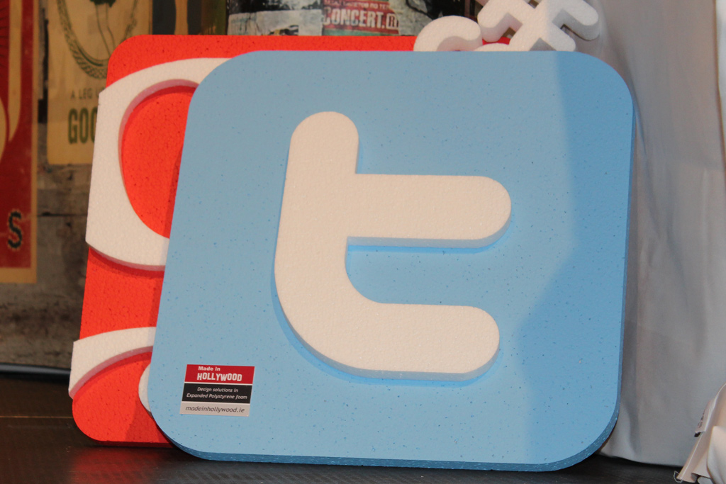 Google+ is behind Twitter on brand engagement
