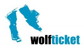 Wolfticket logo