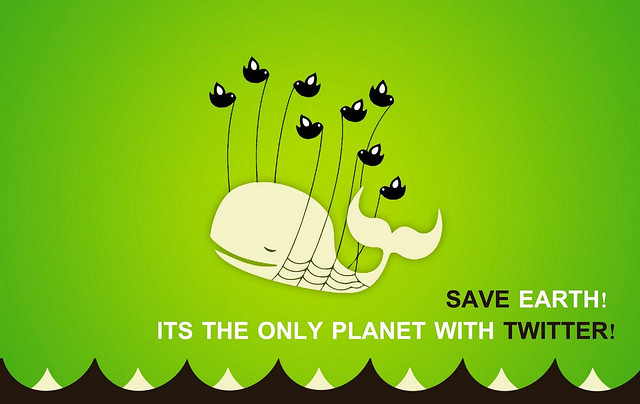 Save Twitter