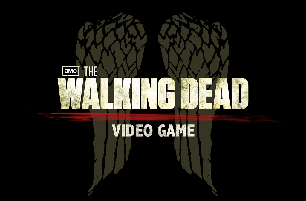 The Walking Dead video game, based on AMC's hit TV series