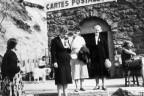 Restaurant Col du Tourmalet, 1956