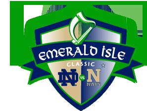 Emerald Isle Classic Logo