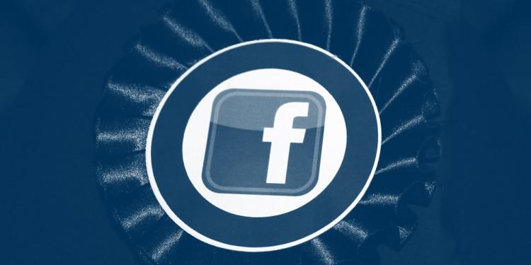 Facebook Rosette