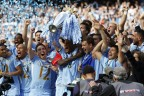Manchester City - Premier League Champions