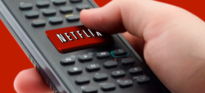 Netflix Control