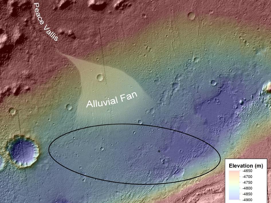 Image credit: NASA/JPL-Caltech/UofA