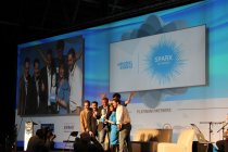 SmartThings – winners of the 2012 Dublin Web Summit Spark of Genius award